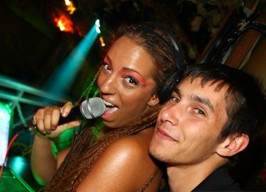 Jungle - DJ MC Coco Afrika - 11.06.