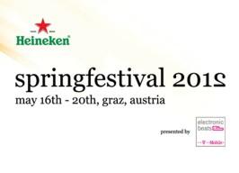 Gotovo 50 izvođača potvrđeno na Springfestivalu