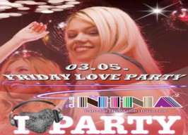 Nina 2 - Friday Love Party - 03.05.