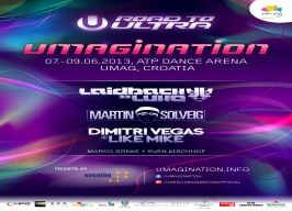 Umag - Umagination - 07./09.06.