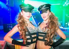 Green Gold Club - The Best Of Clubbing - 06.09.