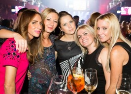 Green Gold Club - The Best Of Clubbing - 20.09.