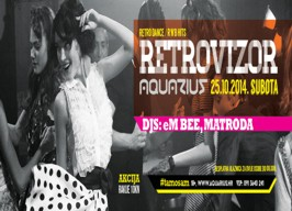 Aquarius Zagreb - Retrovizor - 25.10.