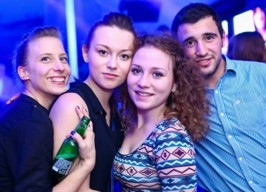 Gallery Club Zagreb - In The Club - 04.10.