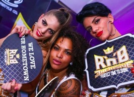 Gallery Club Zagreb - RnB Exclusive - 26.09.