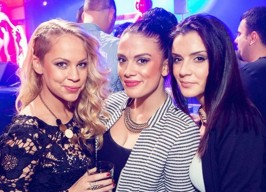 Green Gold Club - The Best Of Clubbing - 08.11.