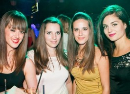 Green Gold Club - City Beats - 27.09.