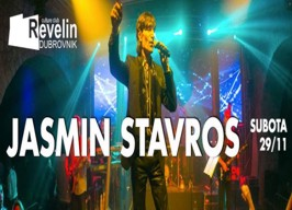 Culture Club Revelin - Jasmin Stavros - 29.11.