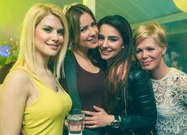 Gallery Club Zagreb - In The Club - 21.03.