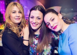 Green Gold Club - EUROart band - 13.03.