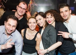 Green Gold Club - Ruswaj band - 20.03.