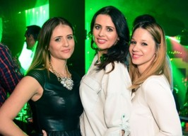 Club H2O Zagreb - Animals party - 21.03.