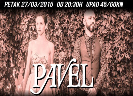 Vintage Industrial Bar - Pavel - 27.03.