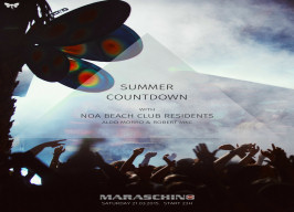 Marachino bar Zadar - Summer countdown - 21.03.
