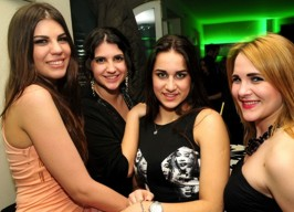 Lounge bar Monokini - Party maturanata - 06.03.