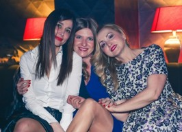 Play Club Zagreb - After Party Bipa Fashion.hr - 21.03.