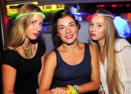 Colosseum Opatija - Neon party - 15.08.