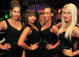 Colosseum Opatija - The Beatshakers - 22.08.