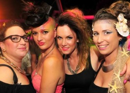 Galija Opatija - Johnnie Walker party - 04.07.