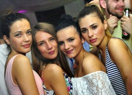 Gallery Club Zagreb - Terrace opening - 03.06.
