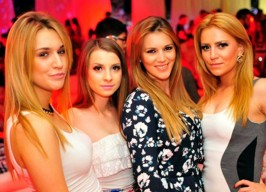 Gallery Club Zagreb - Hot R'N'B Music - 12.06.