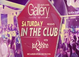 Gallery Club Zagreb - In The Club - 11.07.