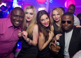 Gallery Club Zagreb - In The Club - 30.05.