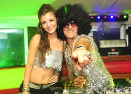 Klub Nina 2 - Total Disco Fever - 27.06.