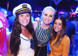 Vanilla Club Split - The Yacht Week party - 24.07.