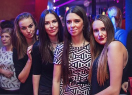Green Gold Club - Dance 90s - 20.11.