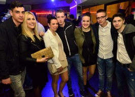 Caffe & Night bar 'Gold' - Petak - 01.04.