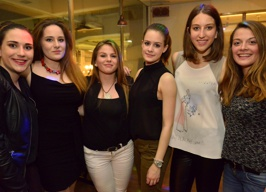 Caffe & Night bar 'Gold' - Petak - 22.04.