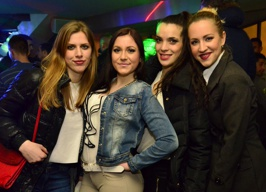 Caffe & Night bar 'Gold' - Petak - 25.03.