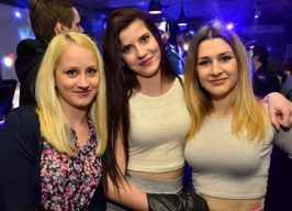 Caffe & Night bar 'Gold' - Petak - 29.04.