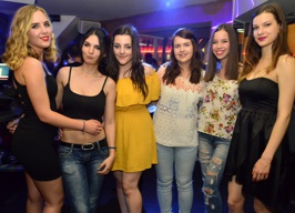 Caffe & Night bar 'Gold' - Petak - 10.06.