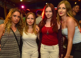 Nina Boat Club Rijeka - Clubbing night - 02.07.