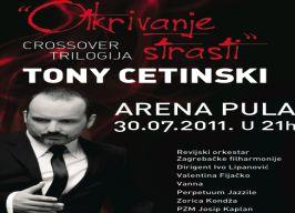 Tony Cetinski - Otkrivanje strasti