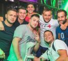 Lord of the Pubs - Party starih hitova - 10.07.
