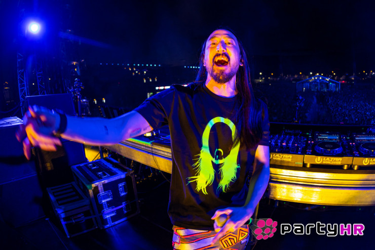 Karolina Rijeka - Reopening party - 16.02.
