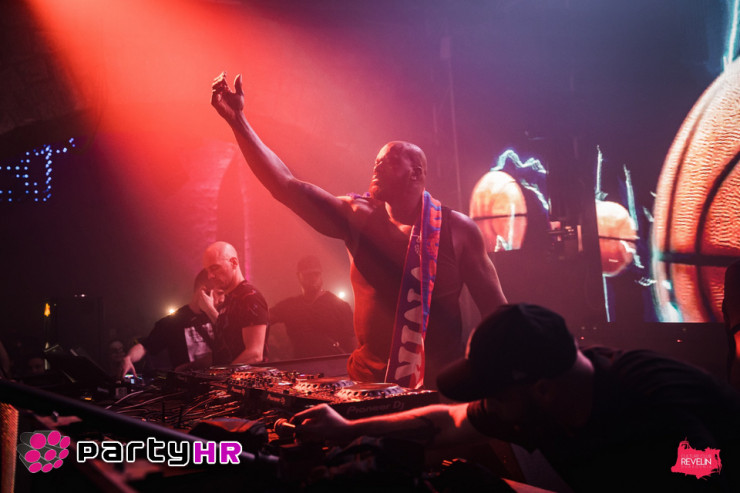 Phanas Pub Rijeka - Tullamore Dew party - 22.03.